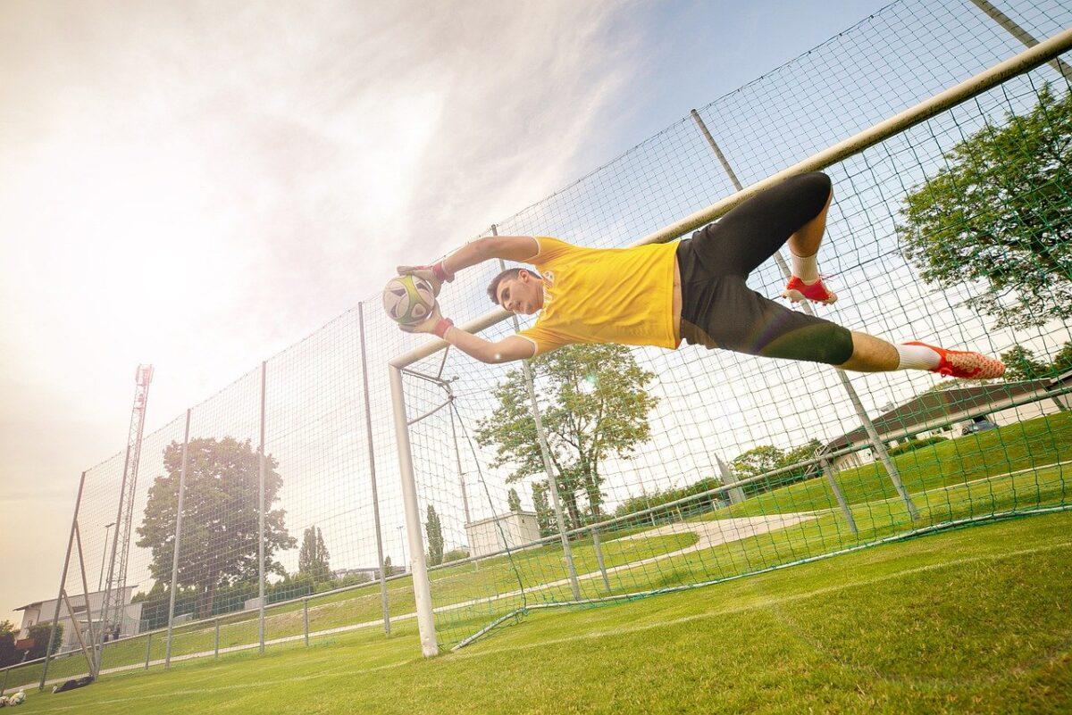 Bojíte se o své fotbalové dovednosti? Přečtěte si o skvělé rady