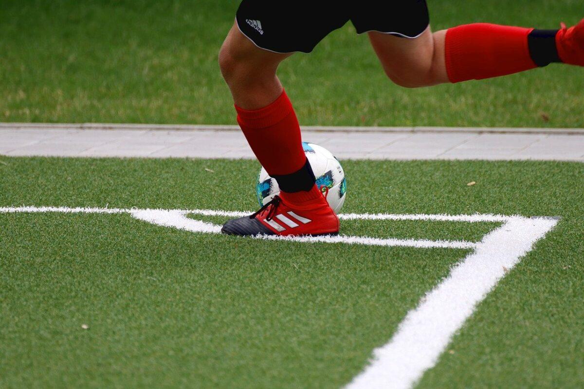 Vynikající článek s mnoha skvělými tipy o fotbalu